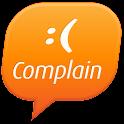 ComplainApp – consumer help logo