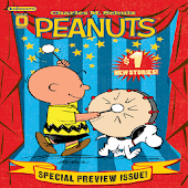 Peanuts Comics icon