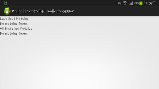 【免費音樂App】ACA-APP點子