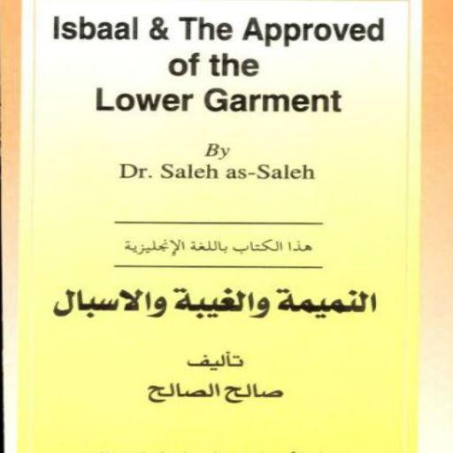Lower garment