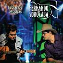 Fernando & Sorocaba Letras icon