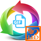 App GIF to Video Convert GIFs version 2015 APK