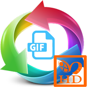 GIF to Video - Convert GIFs