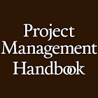 Project Management Handbook icon