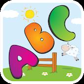 GS Kids Preschool Letters Pro