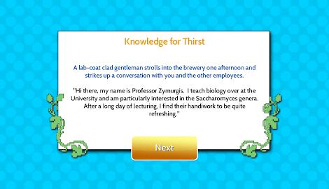 Fiz : Brewery Management Game Screenshot 22