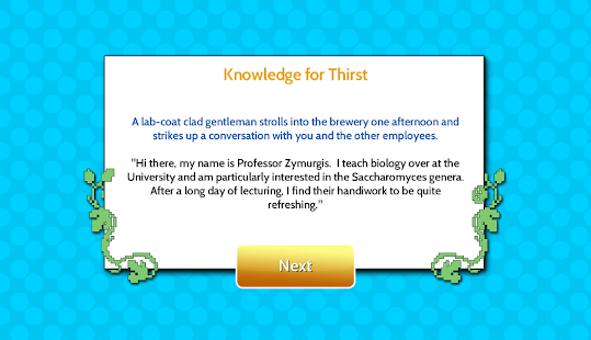 Fiz : Brewery Management Game Screenshot 22