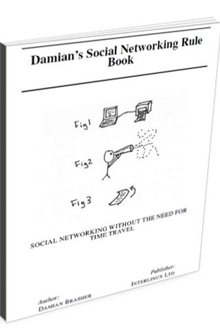 Damian's Social Media eBook