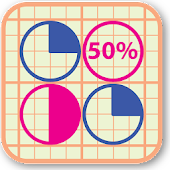 O Smart Math - Fractions 2.0