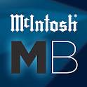 McIntosh Media Bridge icon