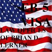 Investment Visa App by BDL