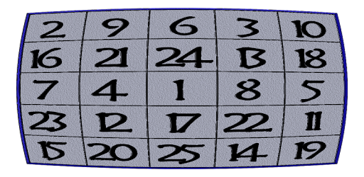 Magic Square – Apps on Google Play