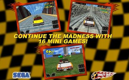 Crazy Taxi Classic™ Screenshot 10