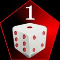 Tirada de Dado icon