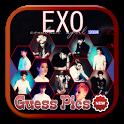 EXO Guess Pics New icon