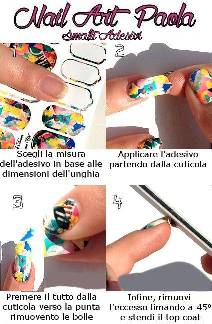 Nail Art Paola- screenshot