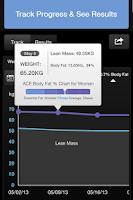 Screenshot of iMuscle 2