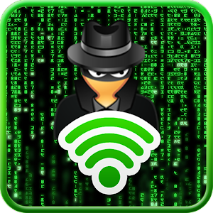 WiFi Password Hacker Simulator - Android Apps on Google Play