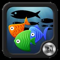 TSF Shell Pendant - Fish 1.0
