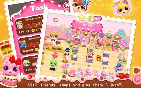 Pet Cake Shop v1.0