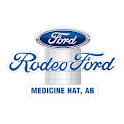 Rodeo Ford DealerApp icon