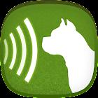 Hundepfeife icon