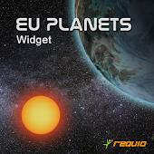 EU Planets
