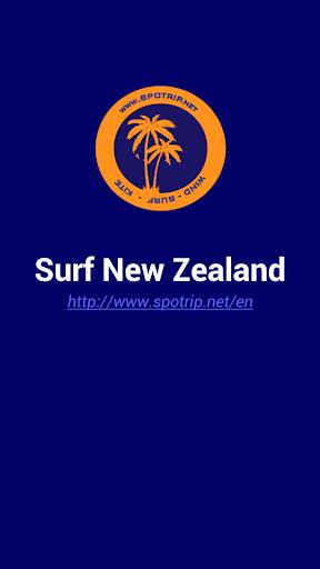 Surf New Zealand