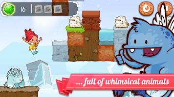 Screenshot of Hilomi - Cute photo quest