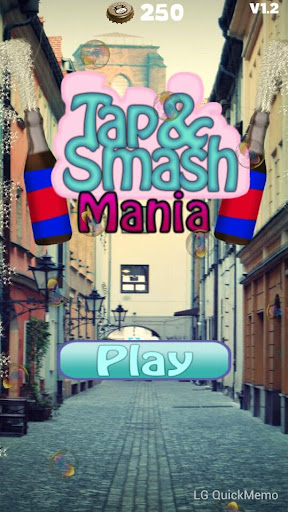 Tap and Smash Mania