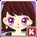 Judy's Beauty Makeup2-Dress Up