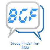 Group Finder For BBM Users