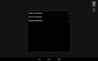 Screenshot of TF: Fast Light