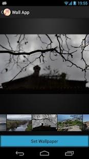 WallApp - Photo to Wallpaper