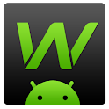 GWiki – Wikipedia for Android logo