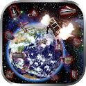 Space Debris Wars icon