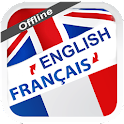 English French Translator icon