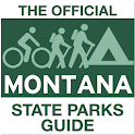 MT State Parks Outdoors Guide icon