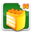 Cake Craze HD FREE logo