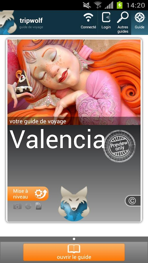 Incontournables - Valencia - screenshot