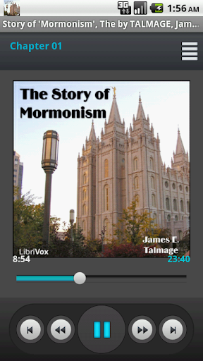 The Story of Mormonism Talmage