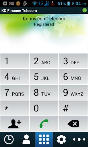 KD Finance Telecom