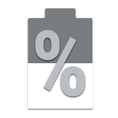 Battery Percent Unlock