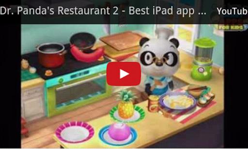 【免費娛樂App】Pandas for Kids-APP點子