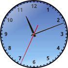 Cool Clock - Drag Clock Hands icon