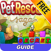 Pet Rescue Saga Level Secret