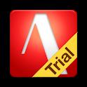 ATOK お試し版 logo