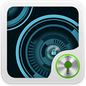 Revolve GO Locker Reward Theme icon