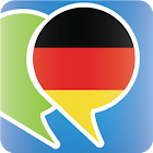 Learn German Phrasebook icon