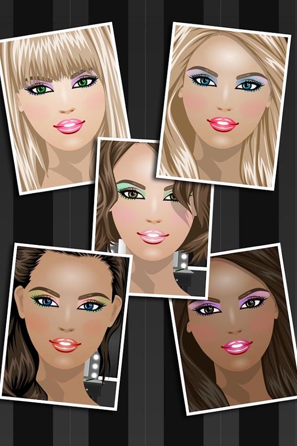 Prime Makeup Make Up Games For Girls Android Apps On Google Play Short Hairstyles For Black Women Fulllsitofus
